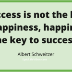 Happiness And Success Quotes Twitter