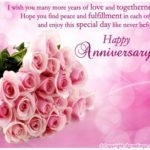 Happy Anniversary Card Messages Pinterest