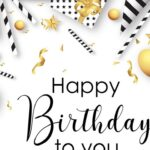 Happy Birthday Images For Male Friend Pinterest