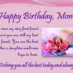 Happy Birthday To Your Mom Twitter