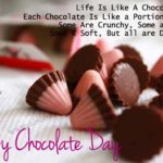 Happy Chocolate Day To Husband Twitter