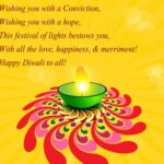 Happy Diwali Wishes For Boss Facebook