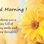 Happy Good Morning Quotes Pinterest