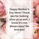 Happy Mothers Day Wishes Twitter