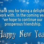 Happy New Year 2019 Corporate Wishes Twitter