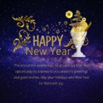 Happy New Year 2021 Business Quotes Tumblr