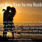 Happy New Year Hubby Quotes Facebook