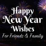 Happy New Year Message To Family Tumblr