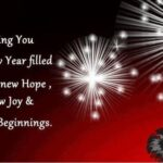 Happy New Year Sayings Facebook