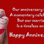 Happy Nikkah Anniversary Wishes Pinterest