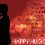 Hug Day Sms For Girlfriend Facebook