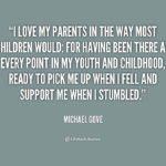 I Love My Parents Quotes And Sayings Tumblr