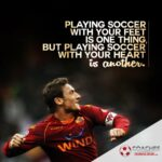 Inspirational Quotes For Soccer Players Pinterest