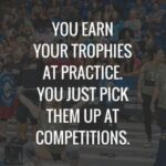 Inspirational Quotes Sports Competition Facebook