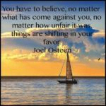 Joel Osteen Quotes On Relationships