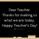 Latest Teachers Day Quotes Pinterest