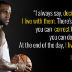 Lebron James Quotes Facebook
