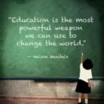 Love And Education Quotes Tumblr