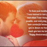 Love Anniversary Quotes For Him Pinterest