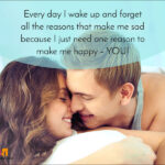 Love Quotes For Morning Facebook