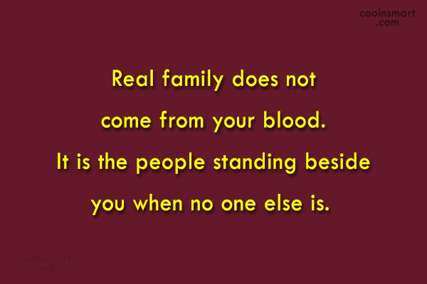 Loyalty Makes You Family Quote Uploadmegaquotes