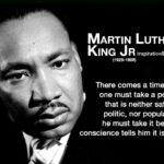 Martin Luther King Quotes On Success Facebook