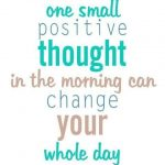 Monday Morning Quotes
