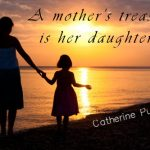 Mother Daughter Birthday Quotes