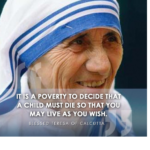 Mother Teresa Quotes Children Twitter