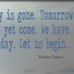 Mother Teresa Quotes on the Forgive Them Anyway