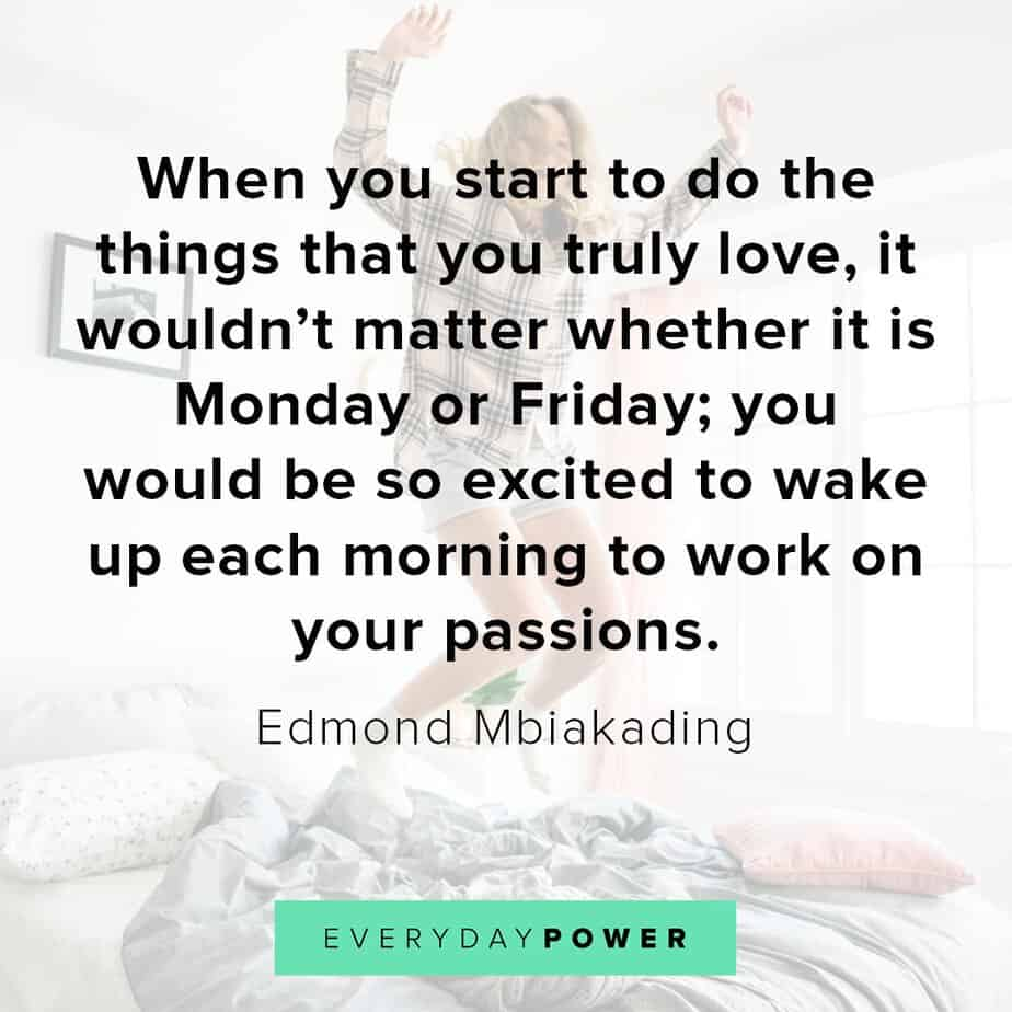 Motivational Quotes For Work Friday Pinterest