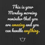 Motivational Quotes For Work On Monday Twitter
