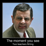 Mr. Bean Funny Quotes about Fun