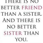 My Sister My Strength Quotes Tumblr