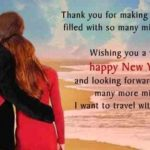 New Year Message For Someone Special Tumblr