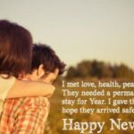 New Year Wishes For A Boyfriend Facebook