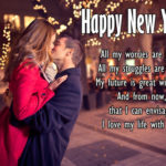 New Year Wishes For Wife 2021