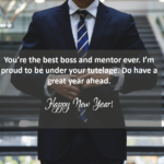New Year Wishes To Boss And Colleagues Facebook