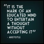 Philosophical Quotes By Aristotle