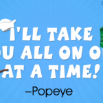 Popeye The Sailor Sayings Facebook