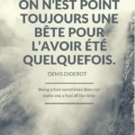 Popular French Quotes