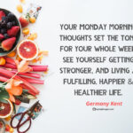 Positive Monday Morning Quotes Facebook