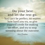 Positive Quotes For Stress At Work Facebook
