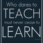 Professional Development Quotes For Teachers Tumblr