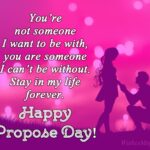 Propose Day Special Quotes Twitter