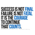 Quote About Change And Success Twitter