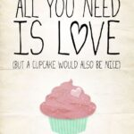 Quotes About Cakes And Sweets Tumblr