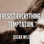 Quotes About Funny by Oscar Wilde