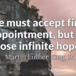 Quotes About Hope by Martin Luther King, Jr.