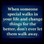 Quotes About Special Person In Our Life Twitter